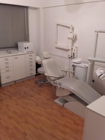 Alquiler De Consultorio Odontologico , Equipado