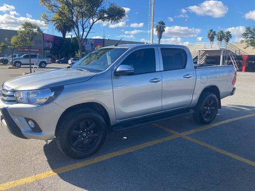 Toyota Hilux 2.4 Cd Dx 150cv 4x4 2019
