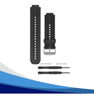 Malla Para Garmin Reloj Forerunner 25 Negro Tienda Oficial