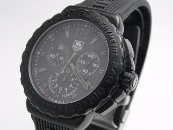 Relógio Tag Heuer Cau1114 - Mod: Fórmula 1 Black - Original