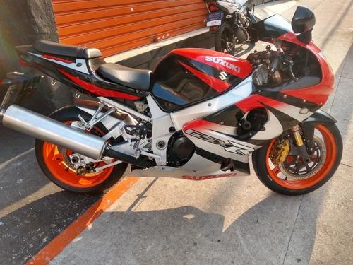 Suzuki Srad 1000
