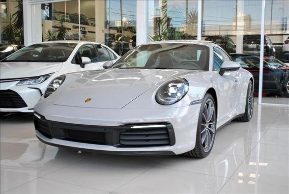 Porsche 911 3.0 24v H6 Carrera