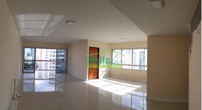 Apartamento Residencial Para Locação, Graças, Recife. - Ap1088