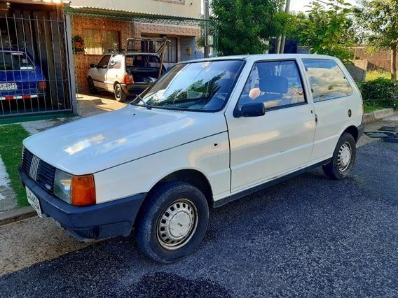 Vendo Auto Fiat Uno Uno-s Año 1987 En Excelente Estado!!!!