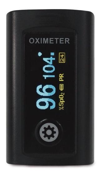 Oximetro De Pulso Adulto Y Pediatrico