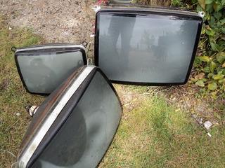 Tubos De Televisores Usados Ok