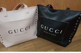 72605d8da Bolsa Sacola Gucci - Calçados, Roupas e Bolsas no Mercado Livre Brasil