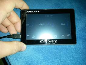 Gps Discovery Completo Em Perfeito Estado