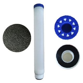 Cartucho Rellenable Slim + Katalox Light Control Hierro Agua