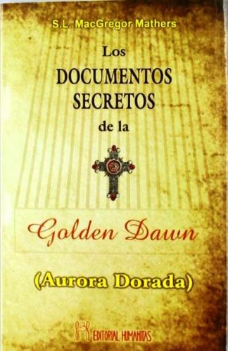 Documentos Secretos De La Golden Dawn