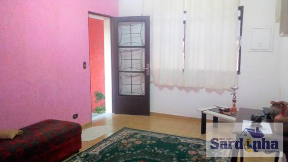 Casa Sobrado Em Jardim Maria Rosa - Taboão Da Serra - 2396