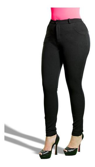 Pantalón De Vestir Entubado Para Dama