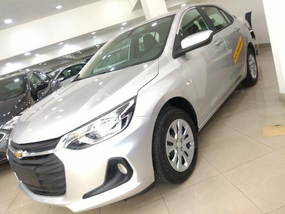 Chevrolet Onix 1.2 Lt 0km 2020 Stock Permuto Financio Pd
