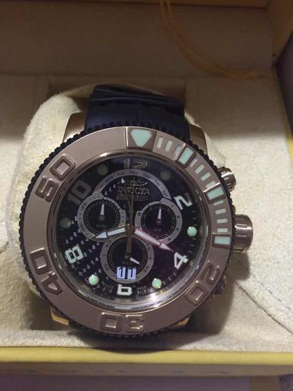 Relógio Invicta 0415 Original Sea Hunter