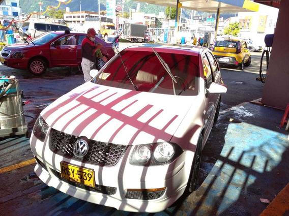 Volkswagen Jetta Gli Blindado 1.8