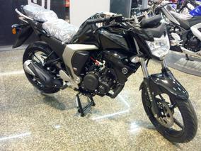 Yamaha Fz16 Fi Motomaxx