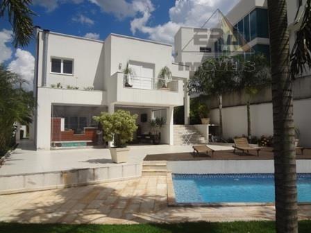 Imagem 1 de 30 de Casa À Venda, 350 M² Por R$ 1.850.000,00 - Monterey Ville - Mogi Das Cruzes/sp - Ca0287