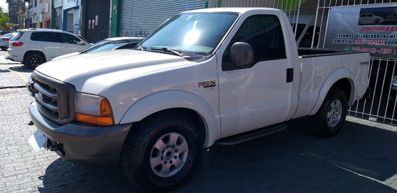 Ford - F250 6cc Turbo Diesel - 2001