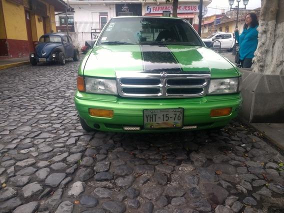 Chrysler Spirit Turbo