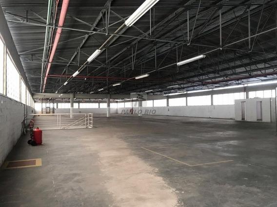 Galpao Industrial - Planalto - Ref: 6627 - L-6627