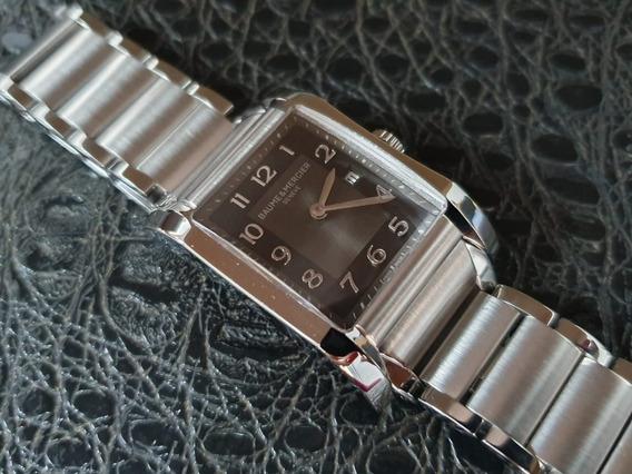 Relógio Masculino Baume & Mercier Moa10021 Hampton Suiço