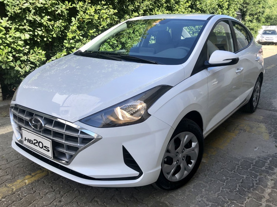 Hyundai New Hb20 Y Hb20s - 2020 - Lagomar Automoviles