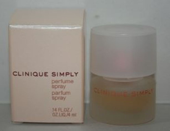 Miniatura De Perfume: Clinique - Clinique Simply - 4 Ml