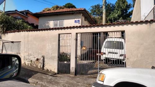Imagem 1 de 3 de Terreno À Venda, 10x44, 440 M² Por R$ 690.000 - Vila Gonçalves - São Bernardo Do Campo/sp - Te0287