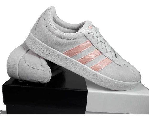 Tênis adidas Vl Court 2.0 W
