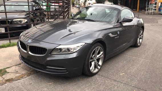 Impecable Bmw Z4 Convertible M Sport 2014 4 Cil Twin Turbo