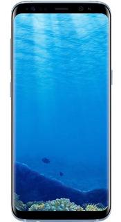 Samsung Galaxy S8 Plus Reacondicionado 64gb 4gb Ram Cuotas