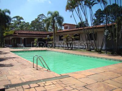 Chácara Residencial À Venda, Recanto Verde, Vargem Grande Paulista - Ch0174. - Ch0174