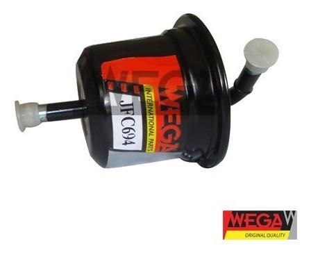 Filtro Combustível Cuore 0.85 43cv Cs/csl/ts/tsl 1995/1999