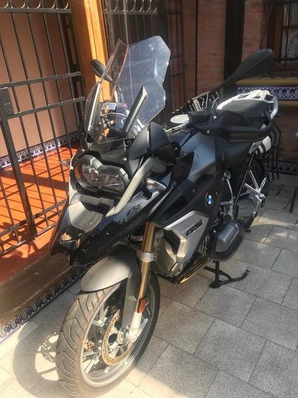 Bmw 1200 Gs Sport
