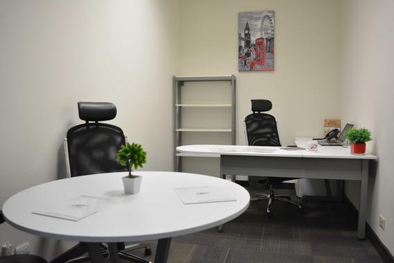Oficina En Renta Con Dos Meses Gratis Y 30% De Descuento