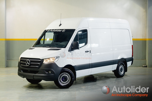 Mercedes-benz Sprinter Furgon 315 0km - Autolider