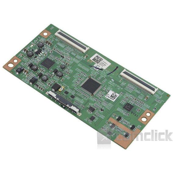 Placa Tcon Samsung Un32d5000pgxzd