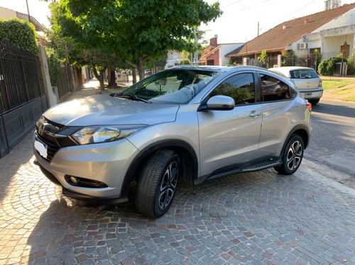 Honda Hr-v Ex Cvt Modelo 2018