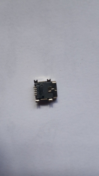 Conector Jack Usb V3 Mini Usb Fêmea 5 Pinos Envio R$ 11.00