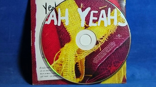 Cd Yeah Yeah Yeahs Live In Mexico City -intr3- 9 Tracks