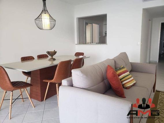 Apartamento Com 3 Dormitórios -módulo 8 - Riviera De São Lourenço - Ap2469