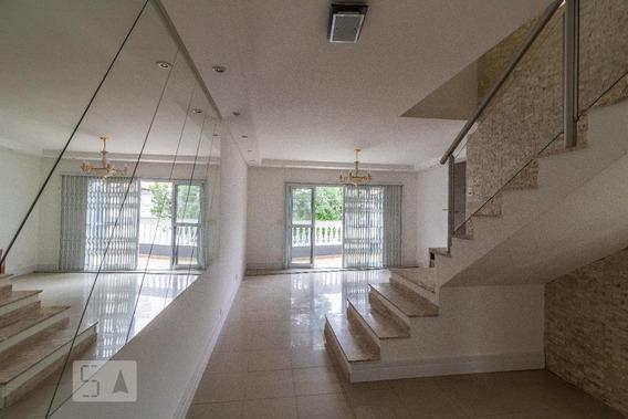 Casa Para Aluguel - Olímpico, 3 Quartos, 280 - 892985985