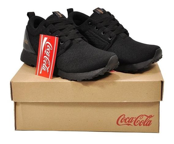 Coca Cola Feminino Hasan Caminhada Academia Barato Corrida