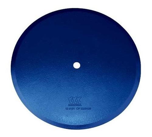 Imagen 1 de 3 de Disco Para Rastra De 24 Pulgadas X 6.00 Mm Liso