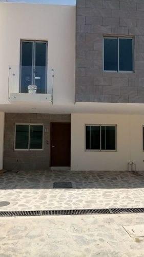 Casa Nueva En Renta Condominio La Romanza Tlaquepaque
