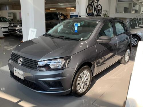 Volkswagen Gol 0km Adjudicado Liquidacion Final K
