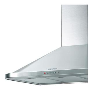Campana Domec Kp90 Inox Filtro Lavable