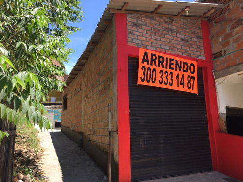 Imagen 1 de 14 de Bolombolo Antioquia Vendo Bodega Local