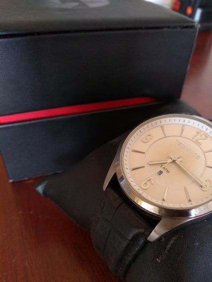 Relógio Technos Clássico