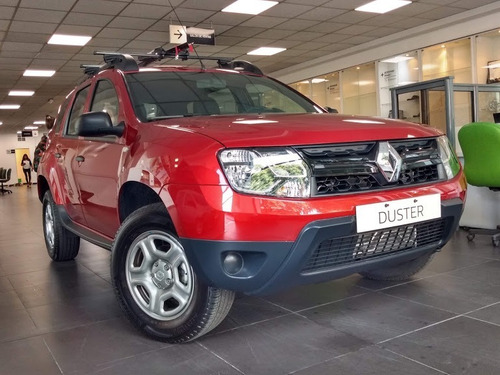 Renault Duster Expression 1.6 4x2 0km 2021 (mac)